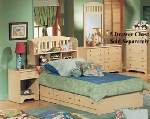 South Shore Newton Bedroom Furniture Collection