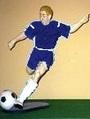 Equipación del Flat Earth Fútbol Club