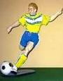 Equipación del Club de Fútbol San Juan Zarzaquemada
