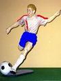 Equipación del Club de Fútbol Rayo Majadahonda