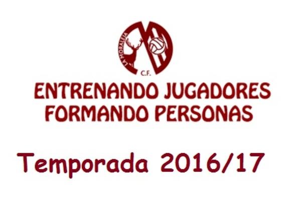 La Moraleja C.F. busca jugadores Juveniles para su equipo de Preferente - Temporada 2016/17
