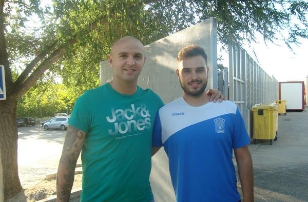 Entrevista a Rubén LLarandi, ex-entrenador del C.F. Campo Real Juvenil en la temporada 2015/16