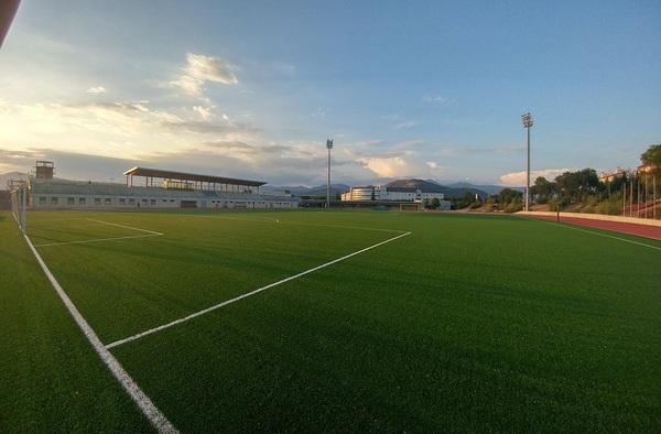 El primer equipo y el Juvenil A del Rayo Alcobendas buscarán los primeros puntos como visitantes en Villalba