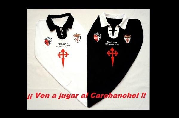 El Real Carabanchel sigue teniendo plazas en categoría Alevín y Prebenjamín y necesita porteros en categoría Juvenil