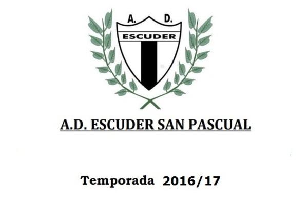 El Escuder San Pascual realizará pruebas para la incorporación de jugadores durante las Fiestas de Navidad y Año Nuevo