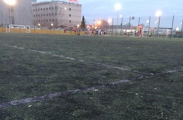 El Atlético Alcalá causa baja en el grupo 4º de Segunda Regional