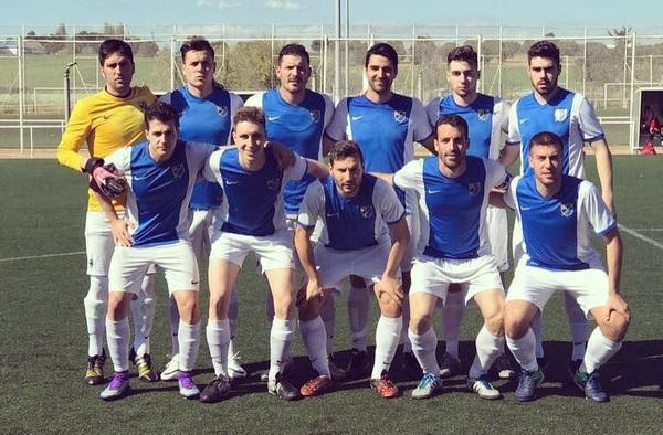 El Móstoles Balompié estrenaba liderato en la 27ª jornada del grupo 4º de Primera Regional