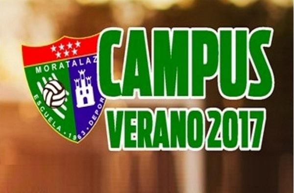 ¡ Ya tenemos disponible la información sobre el Campus de Verano de la ED Moratalaz !