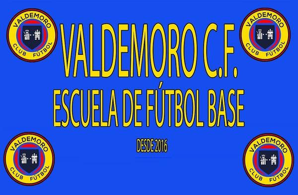 Valdemoro C.F. ,inscripciones para la temporada 2017/18