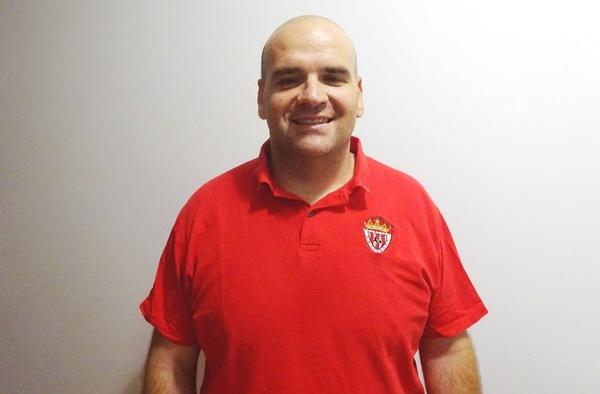 Entrevista a Fran Ponce, último presidente del desaparecido Atlético Valdemoro