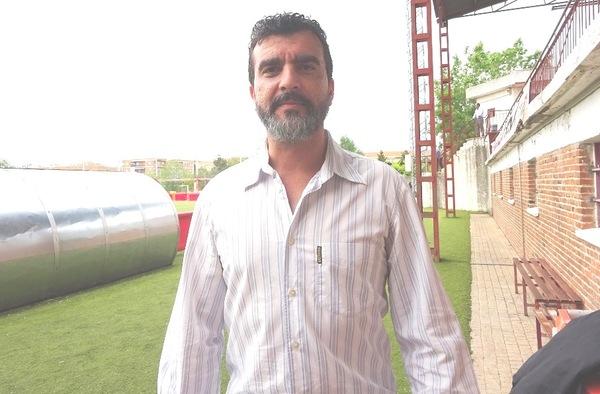 Entrevista a Daniel Pereira, entrenador del C.D. Atocha (Temporada 2016/17)