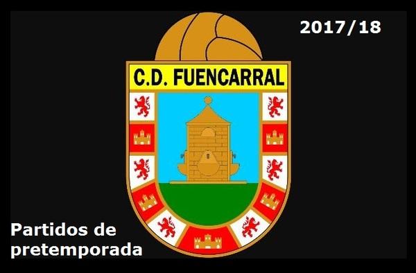 El C.D. Fuencarral busca partidos amistosos para la pretemporada 2017/18