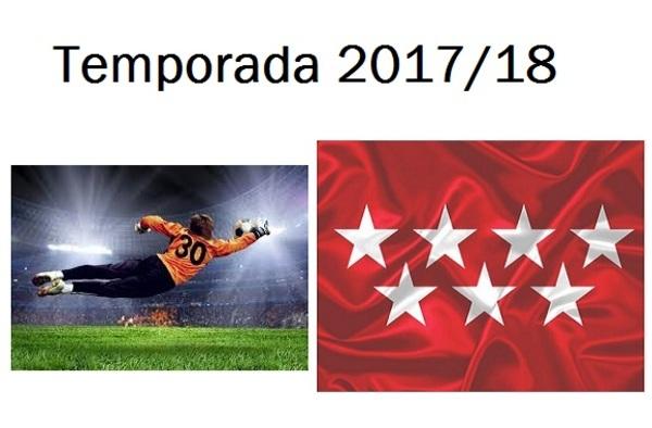 Equipo sénior de la sierra madrileña busca porteros para la temporada 2017/18