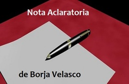 Borjavelascoaclaracion1718