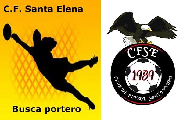 El C.F. Santa Elena busca portero para la temporada 2017/18