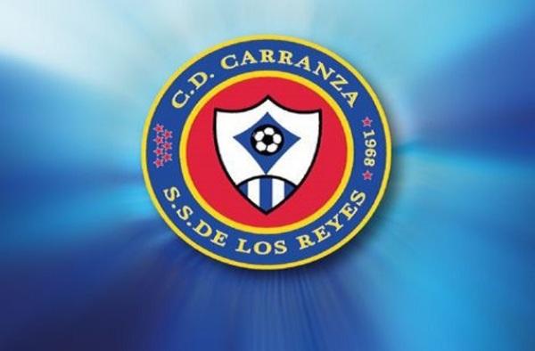 """El C.D. Carranza """"B"""" causa baja en el grupo 2º de Tercera Regional"""