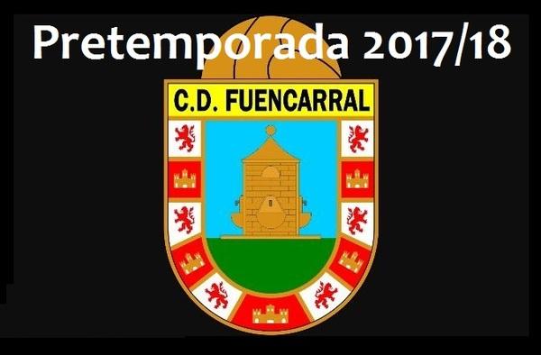 El C.D. Fuencarral tiene cerrada la pretemporada 2017/18