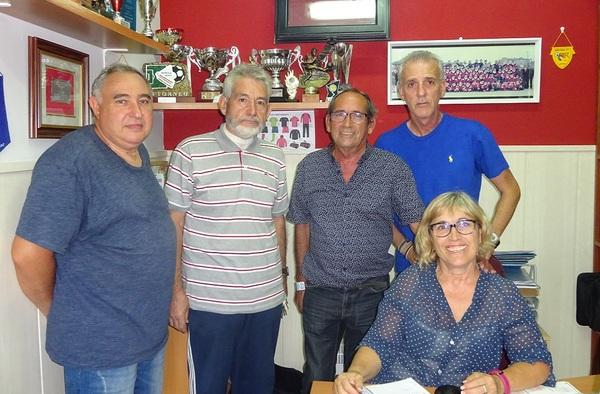 Entrevista a Miguel Toril, presidente de la Escuela de Fútbol Mar Abierto - Temporada 2017/18