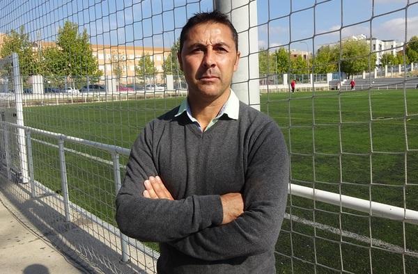 Entrevista a Pablo Benito, técnico del Valdilecha Sport  - Temporada 2017/18