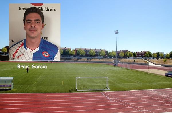El Colegio Miramadrid busca el gol con la incorporación de Brais García