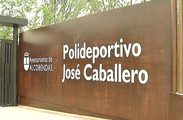 El Atlético Alcobendas denuncia el robo de pertenencias en los vestuarios del Polideportivo José Caballero de Alcobendas
