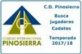 Pinosierracadetes1718