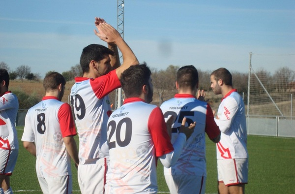"""Al igual que el Rayo Vallecano """"B"""", el C.F. Rayo 70 se dejó marcar un gol en su partido de este pasado domingo"""