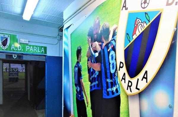 El Parla comunica la salida del técnico Dani Pozuelo como entrenador del filial