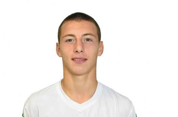 "El internacional sub-21 búlgaro, Georgi Rusev, refuerzo invernal del Getafe C.F. ""B"""