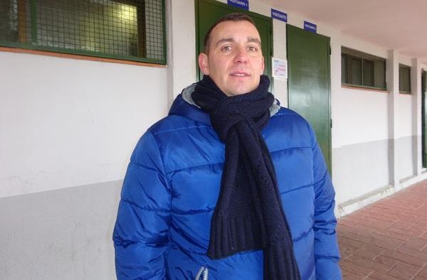 Entrevista a Pedro Redondo, técnico del A.D. Cadalso (Temporada 2017/18)