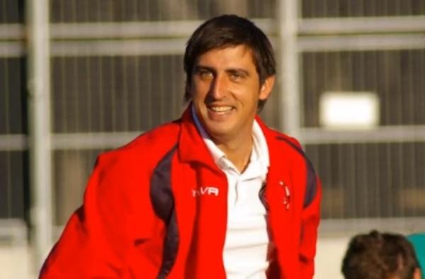 Andrés Marinángeli sustituye a Juan Folgado como entrenador de la EMF Aluche