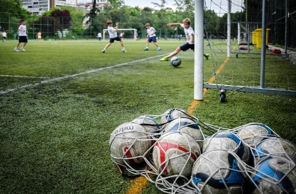 El Club Deportivo Escuela Breogán manifiesta su interés por gestionar la Instalación Deportiva Municipal Básica Breogán en Madrid