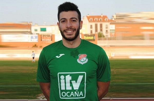 El gol en la categoría preferente tiene nombre propio: Toni Morales  (Temporada 2017/18)