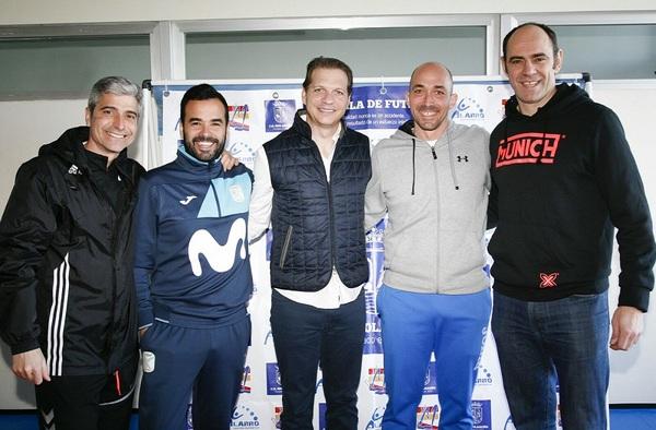 I Clinic Goalkeeper Experience en El Molar