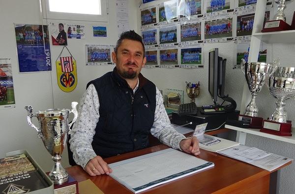 C.D.E. Santa Bárbara Getafe, un club que cree y seguirá creyendo