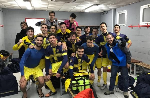 El regreso a Segunda Regional, objetivo claro del C.D. Puerta de Madrid en esta temporada 2017/18