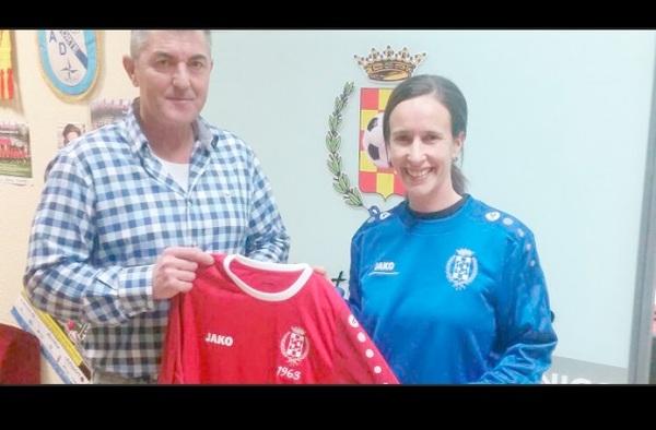 El Club Atlético de Pinto tendrá sección de fútbol femenino