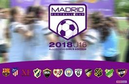 Madridfottballcupgirl18