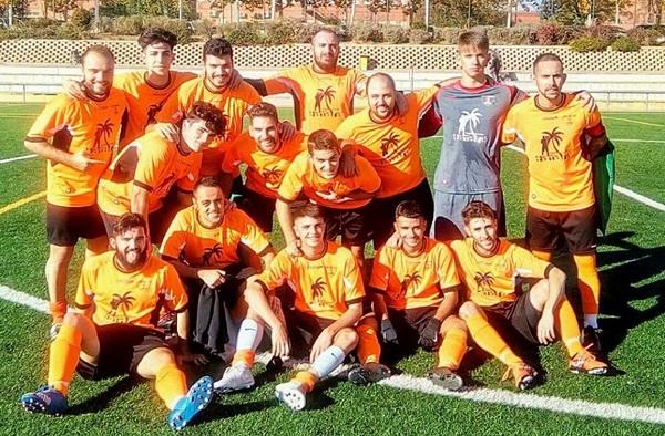 El filial del A.D.C. Brunete getafense en lucha por el ascenso a Segunda Regional