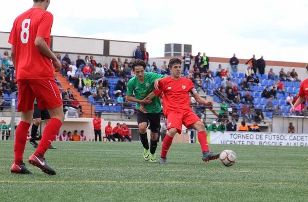 """Jornada Final del III Torneo de Fútbol Cadete """"Vicente Del Bosque"""" y I Torneo de Fútbol Femenino """"Villa de Alalpardo"""""""