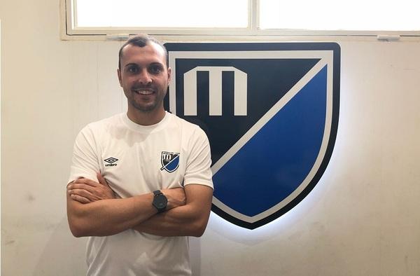 El Móstoles Balompié reestructura su organigrama directivo al finalizar la temporada 2017/18