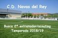 Navasrey2entrenador1819
