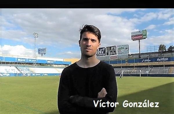 Víctor González seguirá en el banquillo del filial del C.D. Móstoles URJC tras lograr la salvación