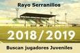 Rayoserranillosjuv1819