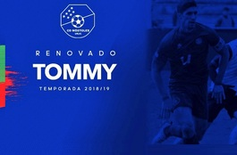 Tommymostoles1819