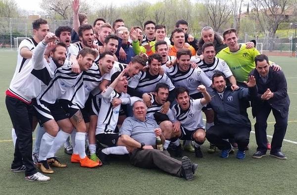 El Unión de Aravaca continuará confiando en el grupo de jugadores que logró el ascenso a Primera Regional