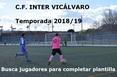 Intervcalvaro1819captacion