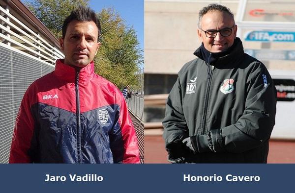 Real Aranjuez y Sitio afinan su puesta a punto para la temporada 2018/19