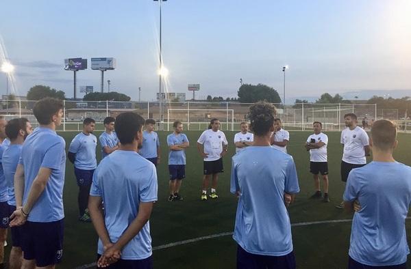 El Móstoles Balompié busca juveniles y senior para su Tercera Regional  - Temporada 2018/19
