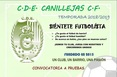 Canillejas1819cartelport